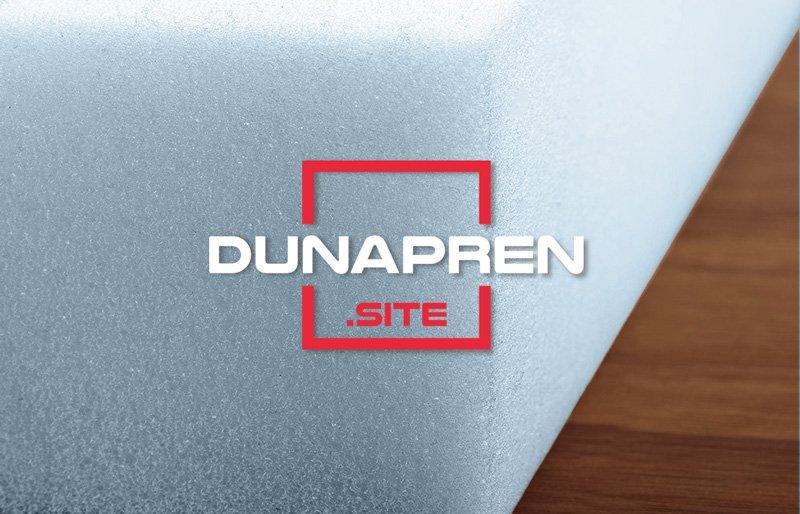 Дунапрен - високоеластична пяна HR 3535